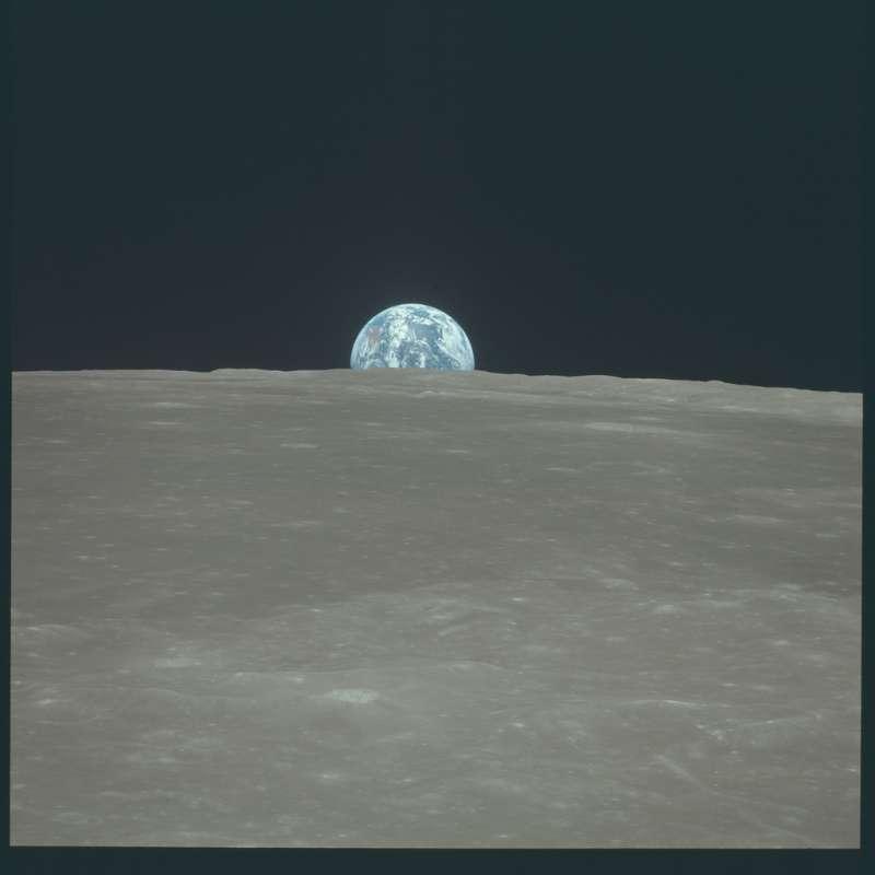 AS11-44-6548 - Apollo 11