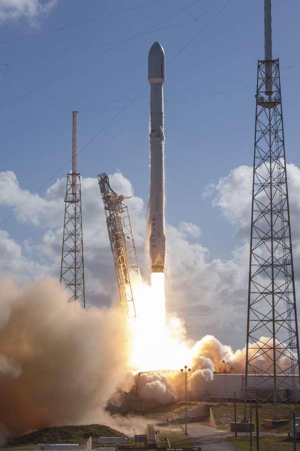 SpaceX lancio 27 maggio 2016