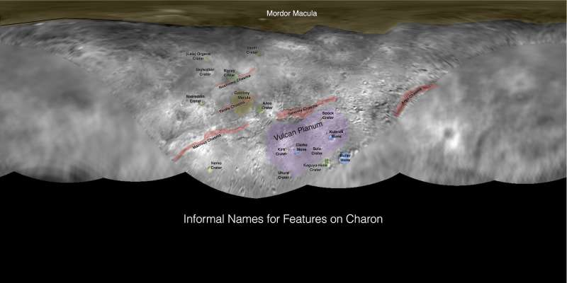 Charon Map Annotated