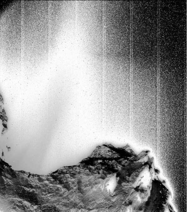 Comet on 19 September 2014 d