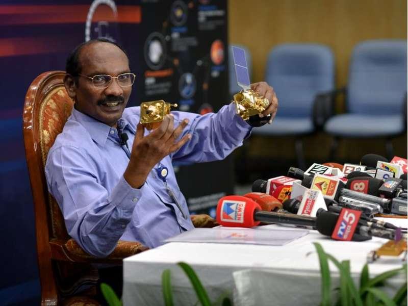 Dr. K Sivan