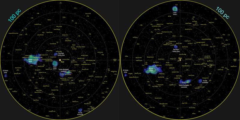 GCNS Poster Stellar Densities both