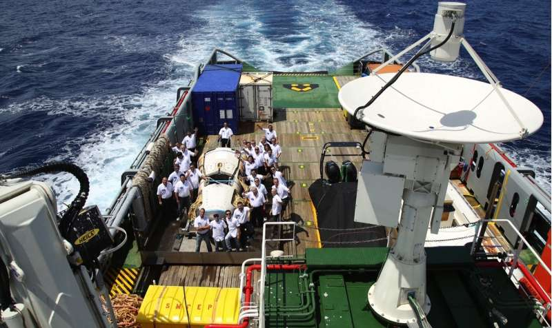 IXV coming home