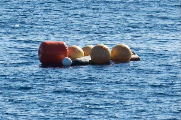 IXV floating and waiting for recovery