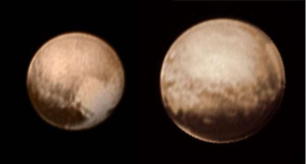 Pluto 8 9 jul