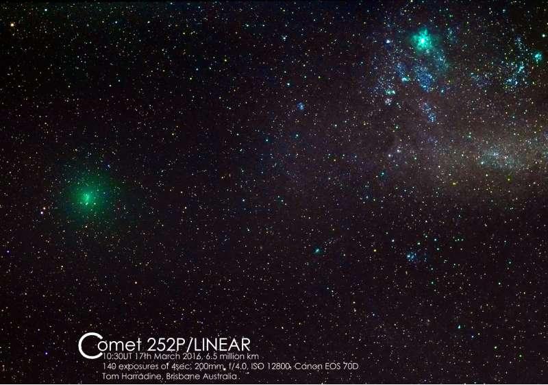 Tom Harradine 1603171035 Comet LINEAR copy filtered 3copy filtered best 1458224054