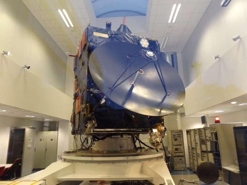 Rosetta - ESOC