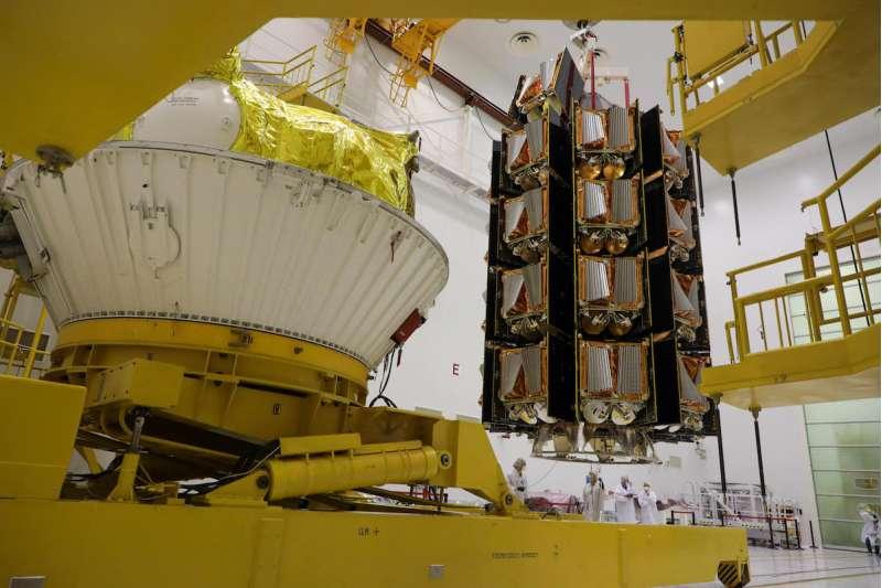 arianespace st35 sojuz onewebf10 satellite 1492021