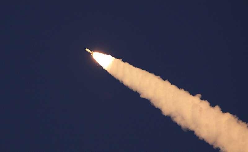atlas5 nrol101 liftoff 2