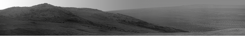 Opportunity Sol 4393