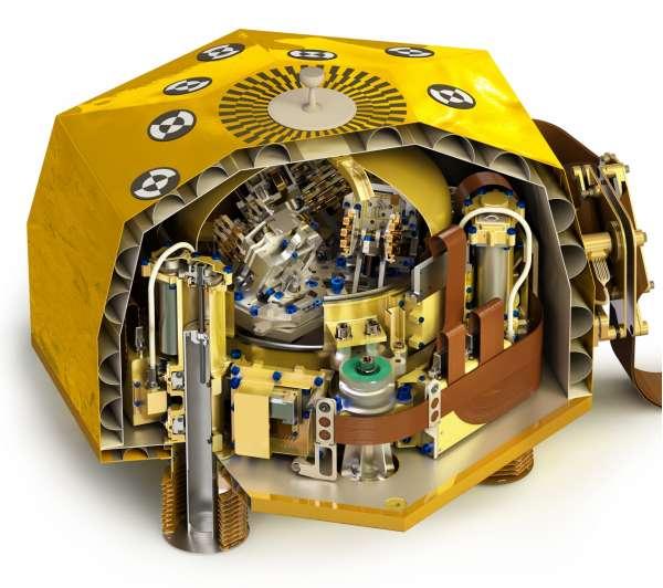 SEIS Remote Warm Electronic Box