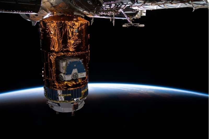 iss exp63 htv9