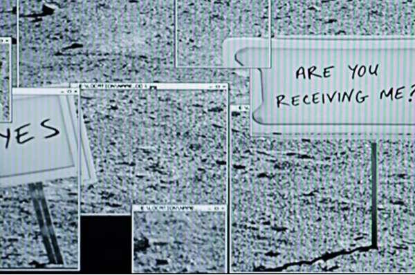 The Martian - comunicazione NASA - Pathfinder