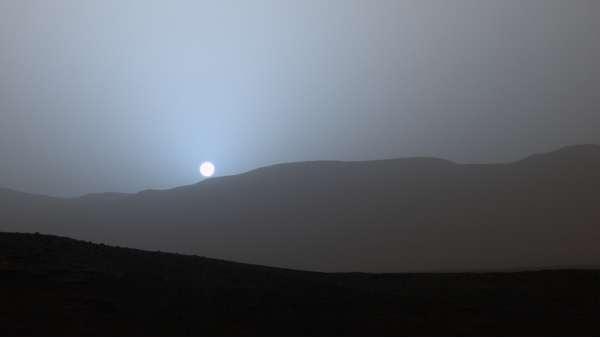 Curiosity sol 956 (15 aprile 2015)