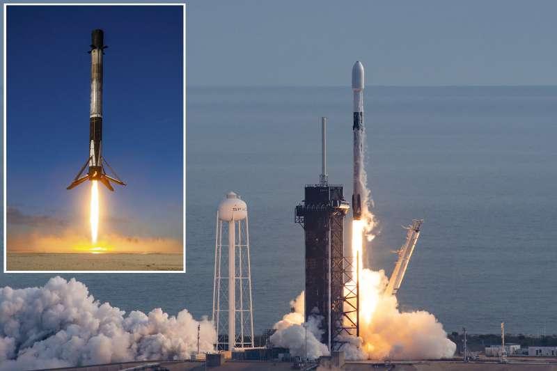 spacex f9nrol108 lift land 19122020