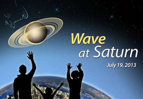 WaveSaturn Event