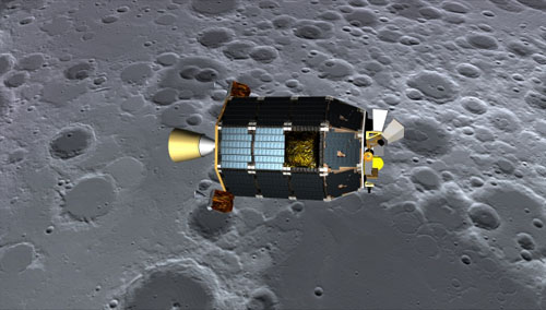 NASA LADEE