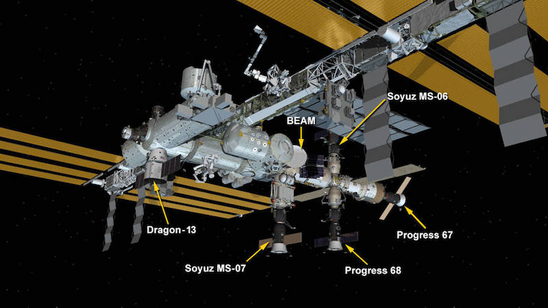 iss exp54 visit vehicle 19122917