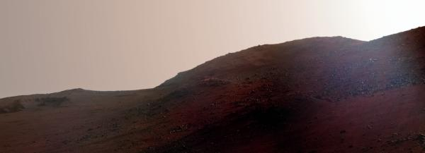 Opportunity sol 4535