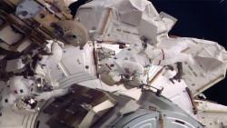 Ripartono i lavori all'esterno della ISS