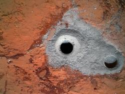 Cercando la vita su Marte: dalle Viking a Curiosity fino a AstroBioNibbler