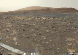 Curiosity MastCam left sol 3010 de-bayer
