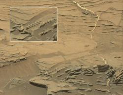 Imagine ripresa dalla MastCam Left il Sol 1089