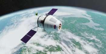 Orel, la capsula russa del 'dopo' Sojuz