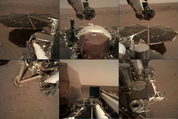 Insight guarda e ascolta