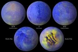 Ogni lato di Encelado