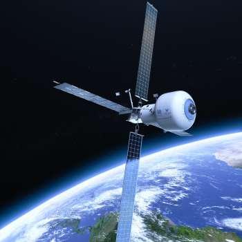 Starlab, una nuova stazione spaziale commerciale