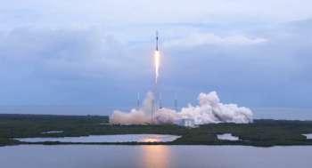 100esimo lancio di successo per il Falcon 9.