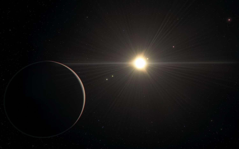 TOI 178: cinque pianeti in armonica risonanza