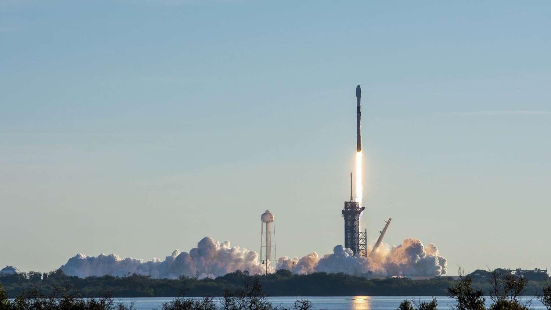 Tre missioni orbitali in 24 ore
