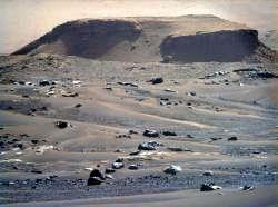 Kodiak hill